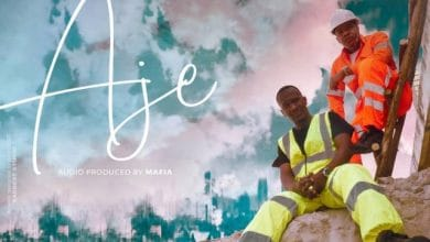 Photo of AUDIO: Mr Nana ft Abrah – Aje