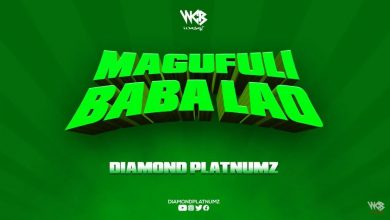 Photo of AUDIO: Diamond Platnumz – Magufuli Baba Lao