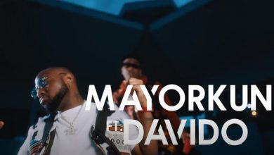 Photo of VIDEO: Mayorkun ft. Davido – Betty Butter