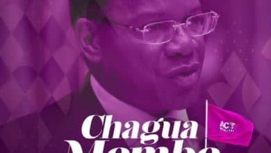 Photo of AUDIO: Baba Levo – Chagua Membe