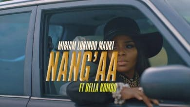 Photo of VIDEO: Miriam Lukindo ft Bella Kombo – Nang'aa
