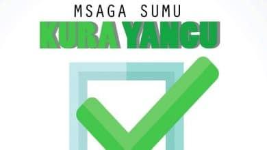 Photo of AUDIO: Msaga sumu – Kura yangu