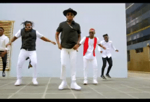 Photo of VIDEO: Msami X Makomando – Dance