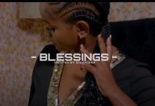 Photo of VIDEO: Nimo – Blessings