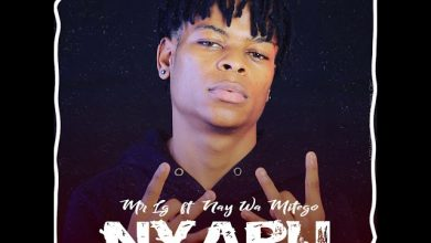 Photo of AUDIO: MrLg Ft. Nay Wa Mitego – Nyapu