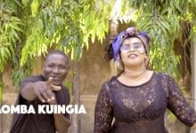 Photo of VIDEO: Snura ft Msaga Sumu – Naomba Kuingia