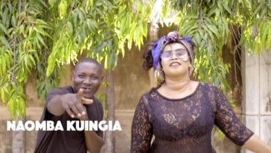 Photo of VIDEO: Snura ft Msaga Sumu – Naomba Kuingia