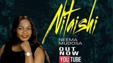 Photo of AUDIO: Neema Mudosa – Nitaishi