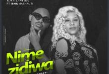 Photo of AUDIO: Kayumba ft. Insha Mashauzi – Nimezidiwa