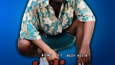 Photo of AUDIO: Nomo ft Medy Molin – Lalisa