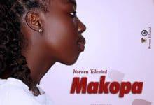 Photo of AUDIO: Noreen Talented – Makopa