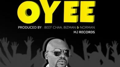 Photo of AUDIO: Q Chief X Marco Chali – OYEE