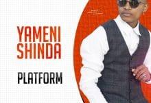 Photo of AUDIO: Platform – Yamenishinda