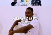 Photo of AUDIO: Ravarick & fk boy & B2 boy – Basi Nenda