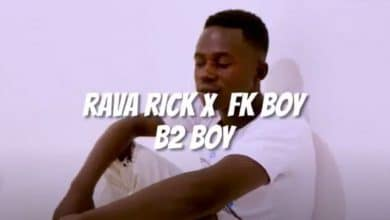 Photo of VIDEO: Ravarick x fk boy & b2 boy – BASI NENDA
