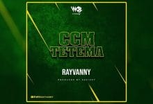 Photo of AUDIO: Rayvanny – Ccm Tetema