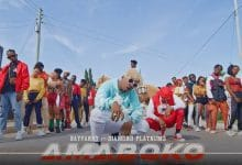 Photo of VIDEO: Rayvanny Ft Diamond Platnumz – Amaboko