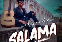 Photo of AUDIO: Almandrah – Salama