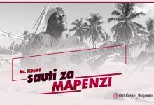 Photo of AUDIO: Mr Ndeme – Sauti Za Mapenzi