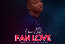 Photo of AUDIO: Shine Cris – Fan Love