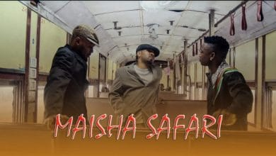 Photo of AUDIO: Tunda Man & Spack X Asala – Maisha Safari