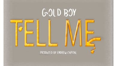Photo of AUDIO: Gold Boy – Tell Me