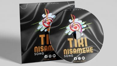 Photo of AUDIO: Tiki – Nisamehe