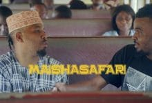 Photo of VIDEO: Tunda Man & Spack X Asala – Maisha Safari