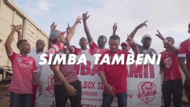 Photo of VIDEO: Tunda Man – Tambeni