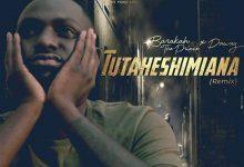Photo of AUDIO: Barakah The Prince x Da Way – Tutaheshimiana Remix