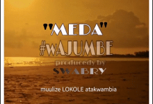 Photo of AUDIO: Meda – Wajumbe