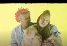 Photo of VIDEO: Bahati Feat. Mejja, Petra, Odi Wa Murang'a, Ssaru, Benzema – Wanani Remix