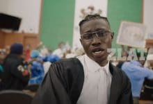 Photo of VIDEO: Zlatan ft. Papisnoop  – The Matter