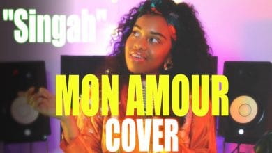 Photo of VIDEO: Taylor Gasy – Mon Amour Cover