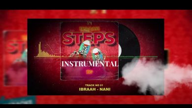 Photo of Ibraah – Nani (Beat)| Download INSTRUMENTAL
