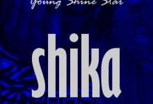 Photo of AUDIO: Young Shine Star – Shika