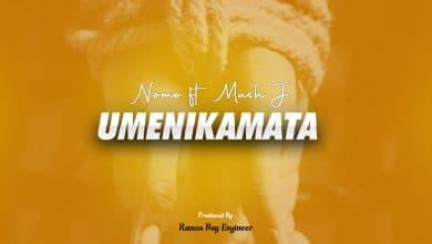 Photo of AUDIO: Nomo ft Mash J – Umenikamata