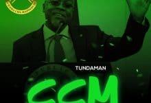 Photo of AUDIO: Tunda Man – CCM   Download