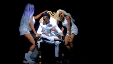 Photo of VIDEO: Juster Master X B Shine ft B2K – NYONGA