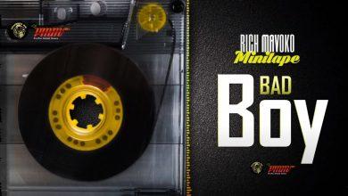 Photo of AUDIO: Rich Mavoko ft Ay – Bad Boy