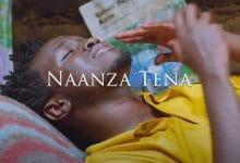Photo of VIDEO: Bahati – Naanza Tena