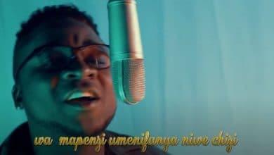Photo of VIDEO: Berinja – Unipendi