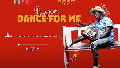 Photo of AUDIO: Bonzatime – Dance for me