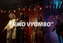 Photo of VIDEO: Baba Levo x Ten Ballz – Niko Vyombo