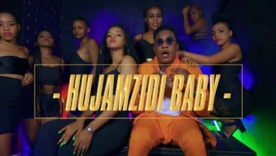 Photo of VIDEO: Baddest 47 – Hujamzidi baby