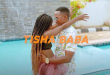 Photo of VIDEO: Caby ft Dully Sykes – Tisha Baba