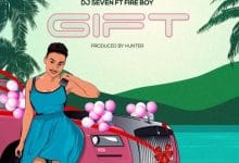 Photo of AUDIO: DJ seven Ft. Fire boy – Gift | Download