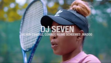 Photo of VIDEO: Dj Seven ft Con Boi, Salmin Swaggz, Maddoh & Reime schemes – Mamiloo