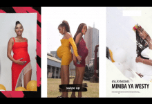 Photo of VIDEO: Eric Omondi – Mimba Jameni