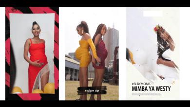 Photo of VIDEO: Eric Omondi – Mimba Jameni